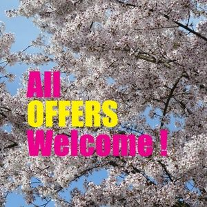 All OFFERS Welcome !